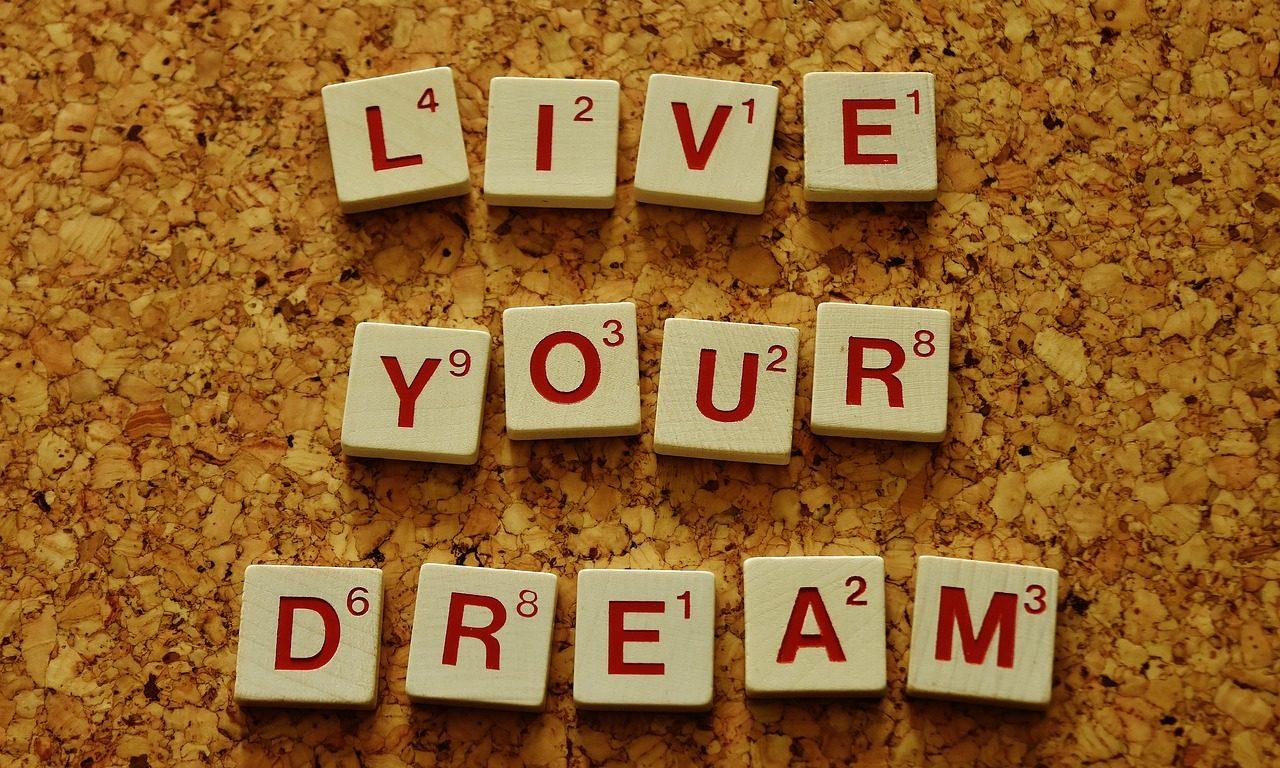 Was kostet dich dein Traumleben?
